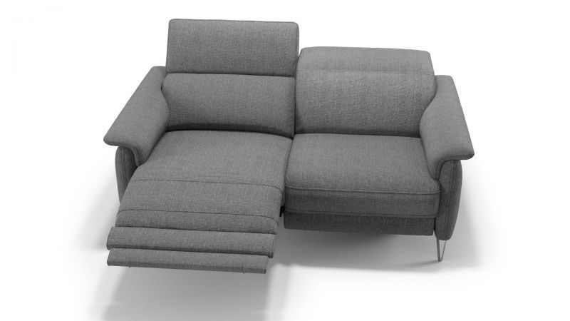 Stoff 2 Sitzer Sofa Barletta In 2021 Sofa Stoff Sofa Couch Kaufen