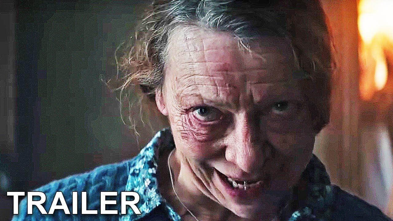 Marianne Official Trailer 2019 Netflix Horror Movie Hd Youtube Horror Movies Netflix Netflix Horror