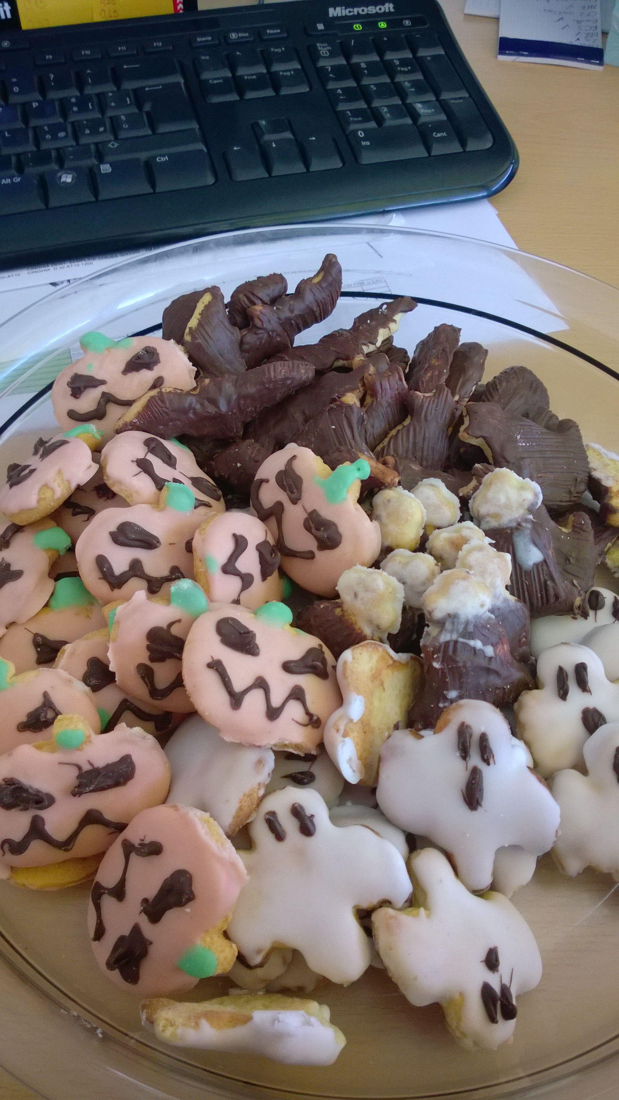 Cookie-ween!
