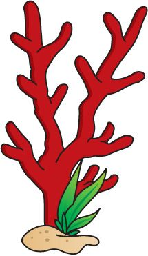 coral clip art google search summer pinterest clip art art rh pinterest com corel clipart library corel clipart cds