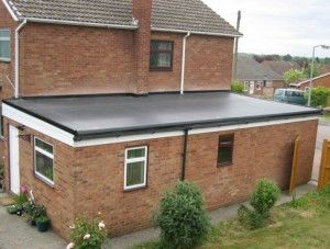 Flat Or Low Slope Roofing Requires Very Different Technique And Expertise Than Composite Shingle Roofing For Yea Flat Roof Systems Roofing Roofing Contractors