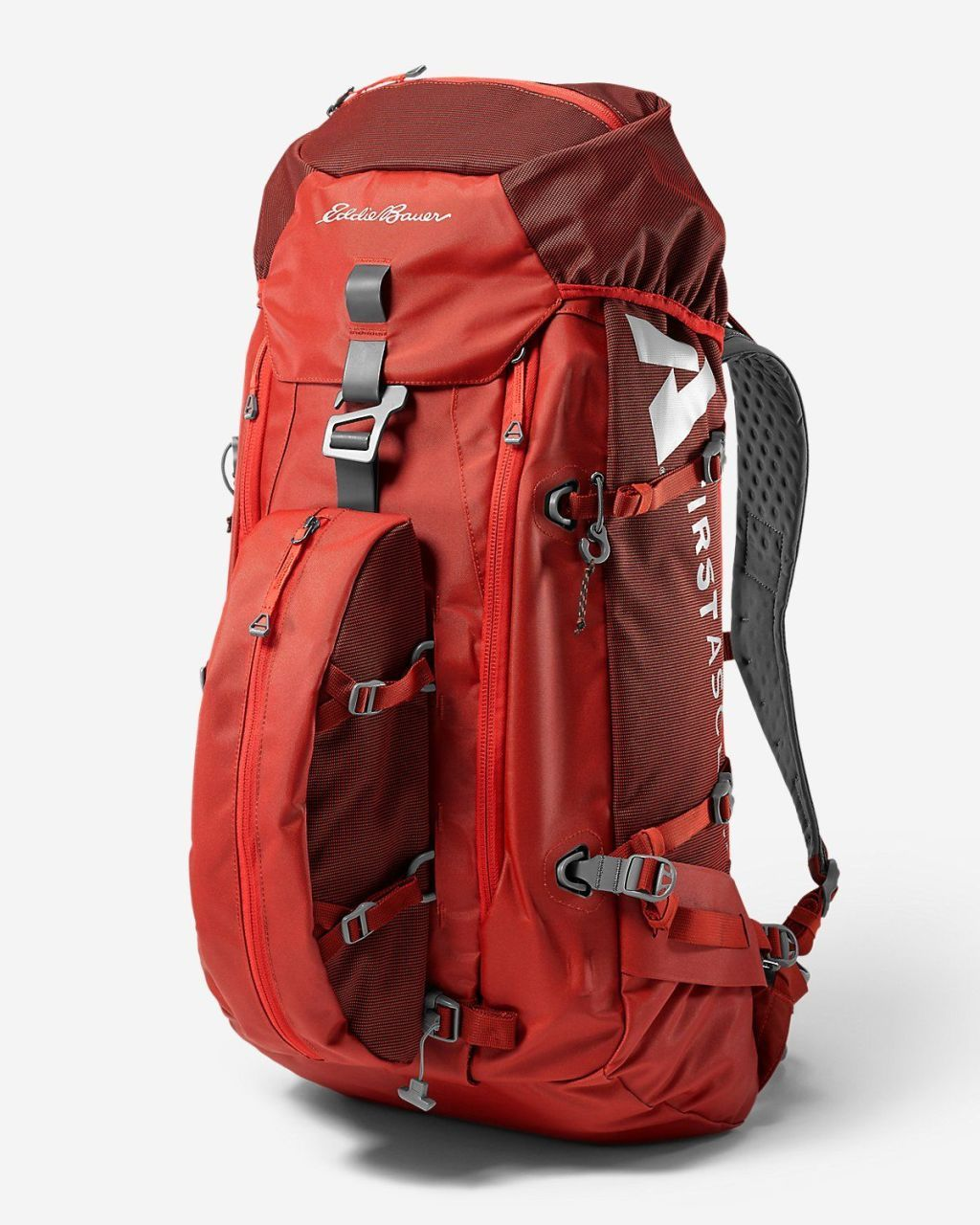 The eddie bauer sisu is a hiking pack perfected pack pinterest