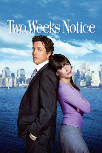 Watch Two Weeks Notice online free   movietv to: Watch