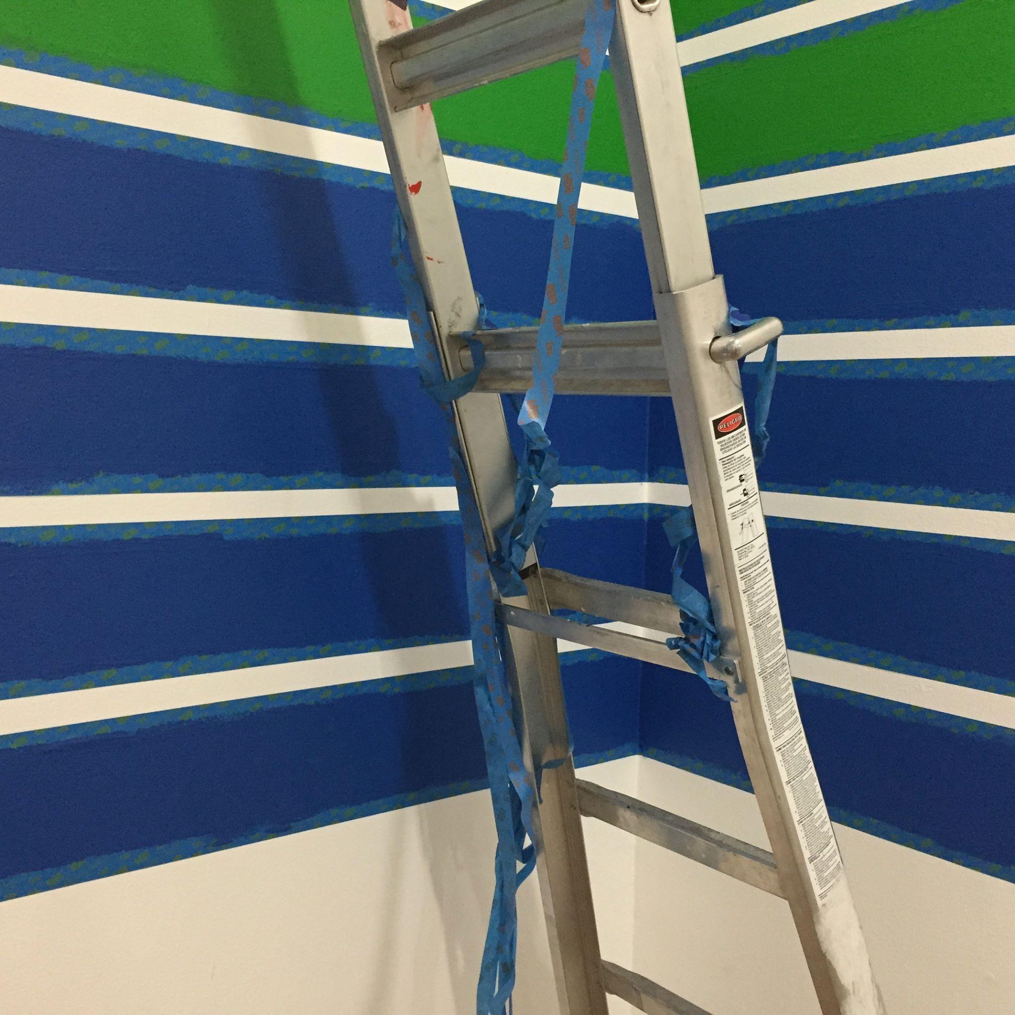 4 na kim wall ladder on kim wall id=31230