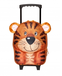 316f5cd437  Review Sturdy yet adorable kids luggage only at OkieDog.us