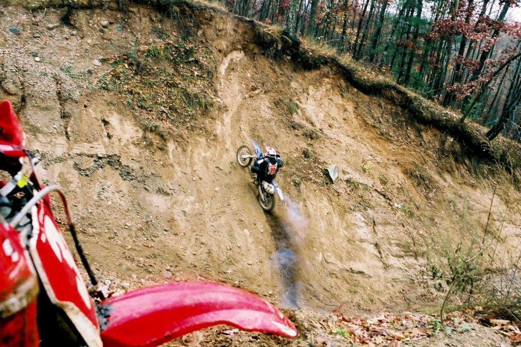 Ogemaw Sport and Trail Center Motocross Tracks, Trails