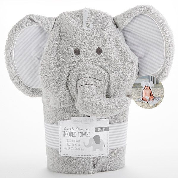 Elephant themed baby shower gift baby showers pinterest babies elephant themed baby shower gift negle Images