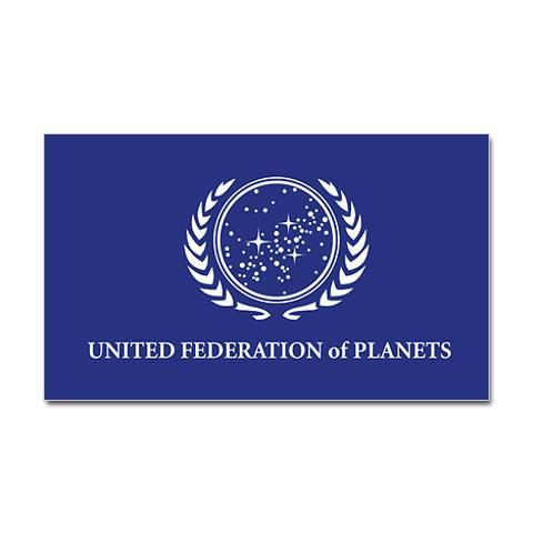 for my car Star Trek Tv, Star Wars, United Federation Of Planets, Planets