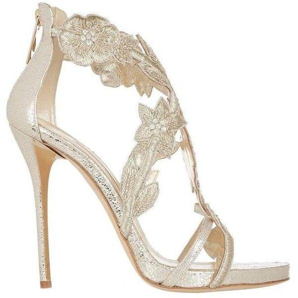 Preowned Wedding Shoes Uk