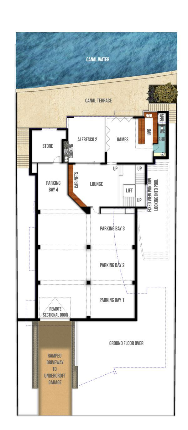 The Bronson Another Stunning Design By Boyd Design Perth Floor Plans Garage Floor Plans Dream House Plans