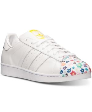 adidas Men's Superstar RT Pharrell Casual Sneakers from Finish Line -  Finish Line Athletic Shoes - Men - Macy's
