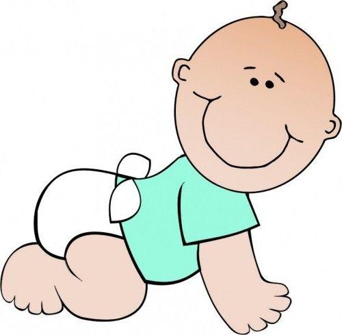 dibujos de objetos de bebe - Buscar con Google | Bebe PROYECTO ...