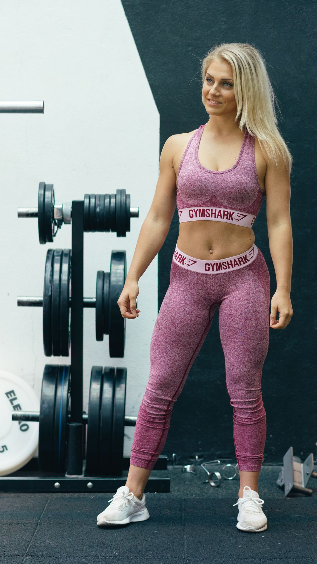 e0d38c837c056 Form flattering and figure hugging, the Women's Flex Leggings combine our  signature seamless knit with beautiful design.
