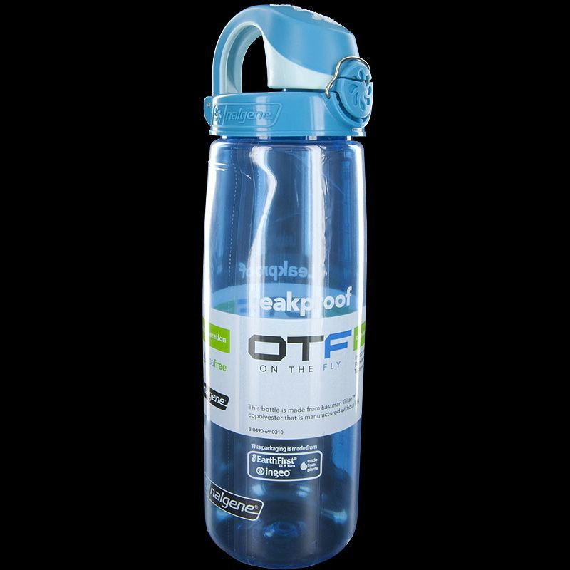 Nalgene OTF 'On The Fly' 650 ml Bottle