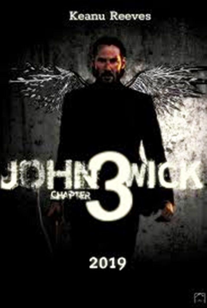 Ver John Wick Capitulo 3 Parabellum 2019 P E L I C U L A Hd Completa Peliculas En Espanol Peliculas Completas John Wick