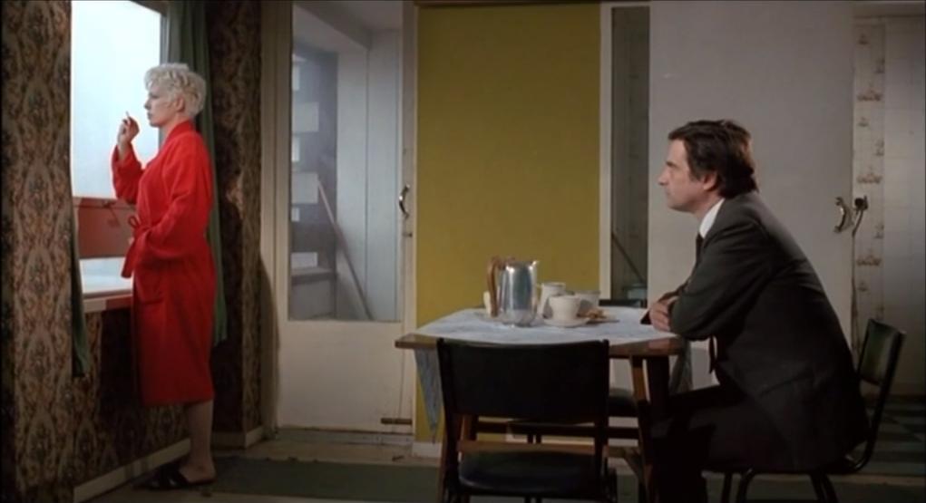 Aki Kaurismäki - I Hired a Contract Killer (1990) - Ho fittato un killer