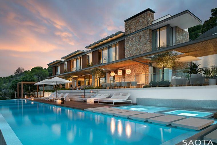 Moderne Architektur Funktionales Und Kreatives Design Von Saota