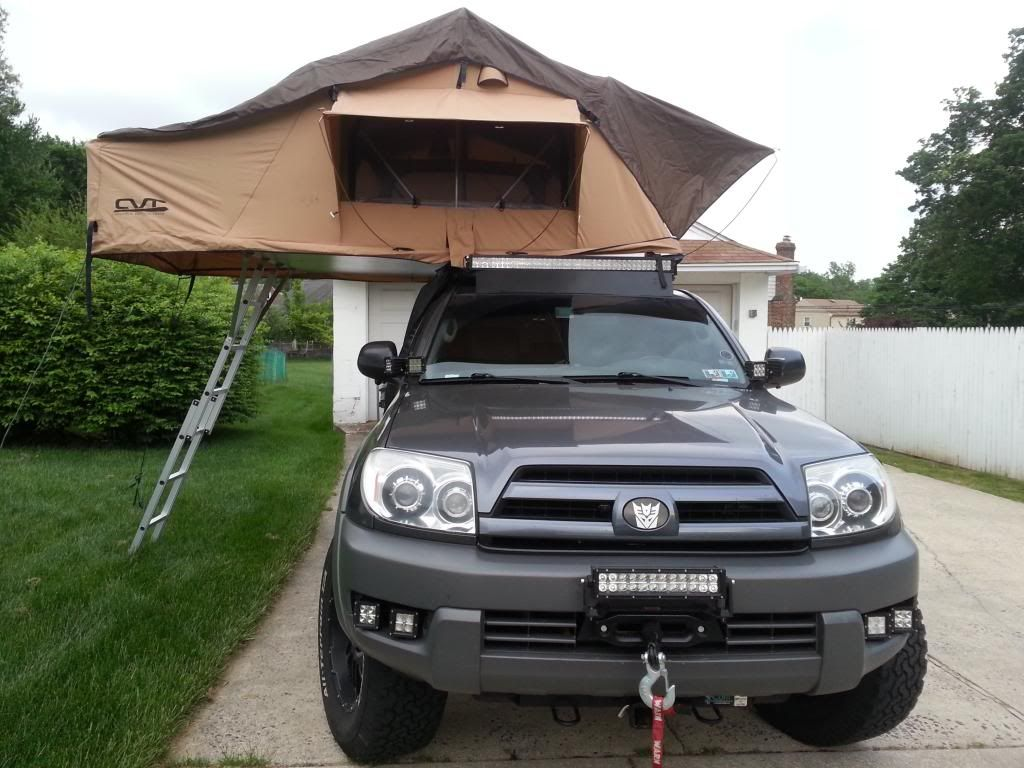 4th Gen T4R Picture Gallery - Page 195 - Toyota 4Runner Forum - Largest 4Runner Forum