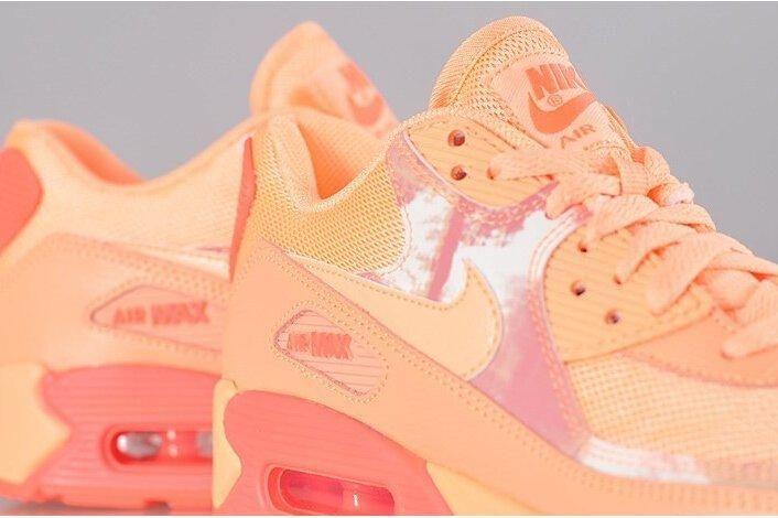 Nike 90 Damen Sommer Serie Sakura Air Sportswear Max drucken vgY6yfIb7m