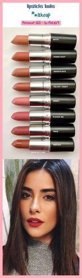 Photo of Lipsticks look like lipsticks, look like lipsticks, …