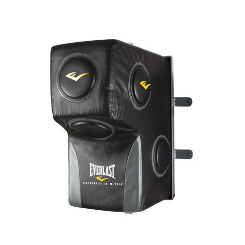 Wall Mounted Heavy Bag Heavy Bags Boxing Equipment Martial Arts Training Dummy