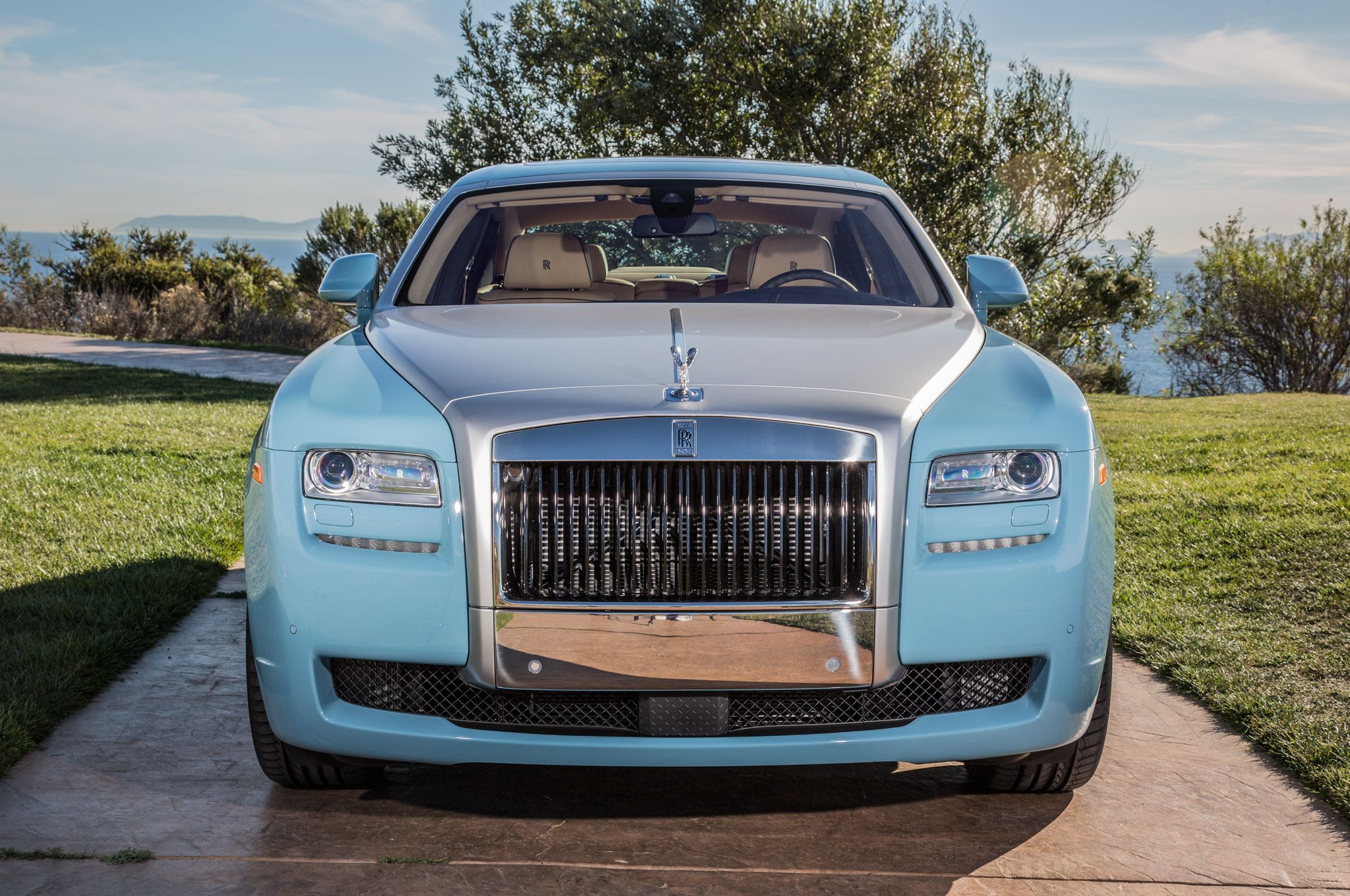 2014 Rolls Royce Ghost e day Pinterest