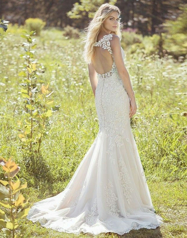 Lillian West Bridal 6486 | Wedding Dresses Available at ...