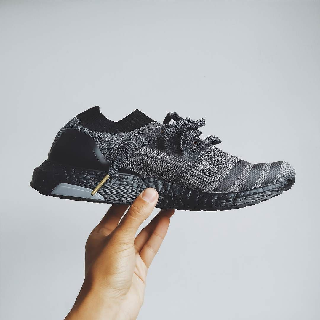 huge discount 8f78f 1000c Adidas Futurecraft 4D Ultra Boost Uncaged   Climacool