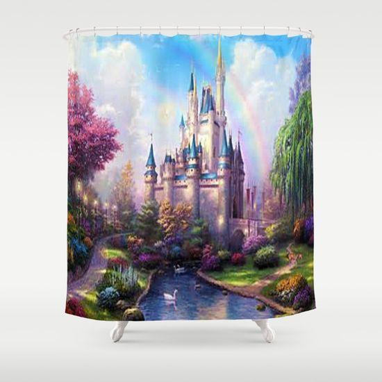 Fairy Fantasy Castle #bestgiftideas