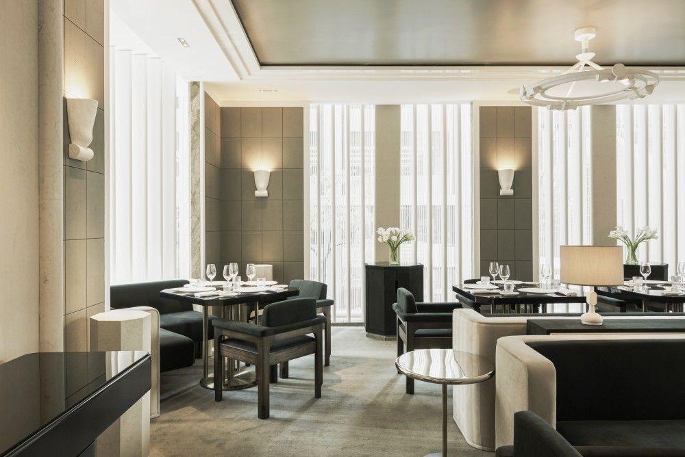 Top Project By Joseph Dirand In 2020 Interior Interior Design Interior Design Inspiration