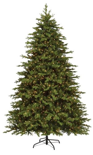 Canvas Pre Lit Oxford Liberty Pine Tree 9 Ft Canadian Tire Slim Artificial Christmas Trees Tree Artificial Christmas Tree