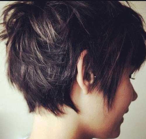 Wirklich berühmte Short Layered Haarschnitte für Frauen #shortlayeredhaircuts