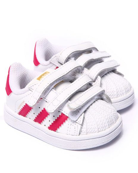 Find Superstar Inf Sneakers Girls Footwear from Adidas \u0026 more at DrJays.