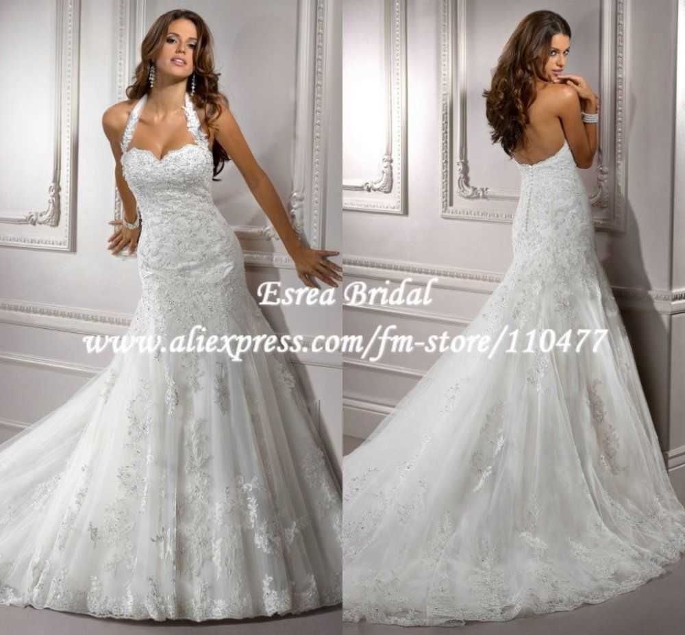 mermaid wedding gowns mermaid wedding dresses Google Search