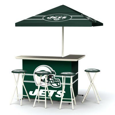 Luxury Portable Bars and Stools
