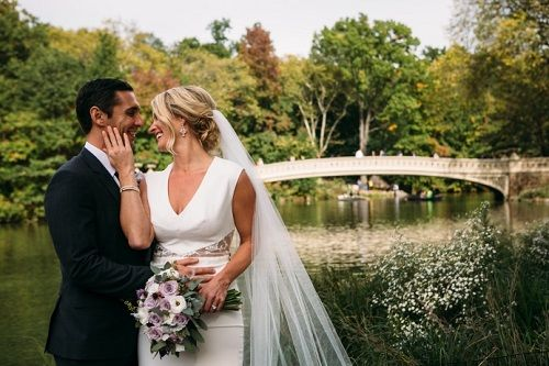 A Central Park Wedding Specializes In Planning And Coordinating Weddings Vow Renewal Ceremonies Elopements New York City