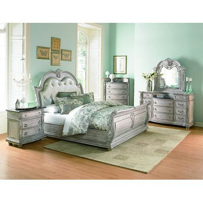 astoria grand toddington upholstered sleigh bed size products