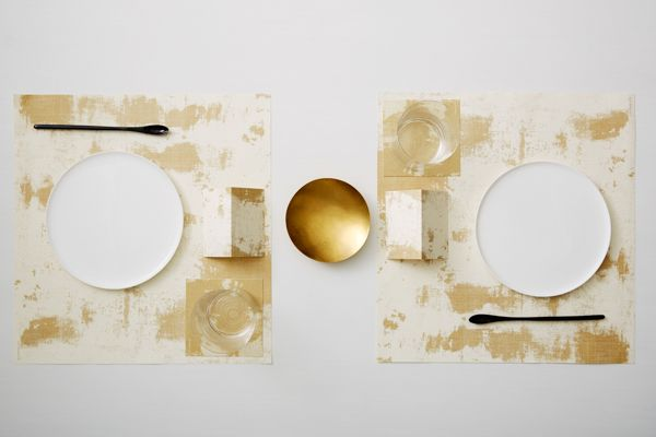 CHILEWICH NEW COLLECTION | CHILEWICH + KITCHEN PAPERS | PLACEMATS, PLACE  CARDS, COASTERS |