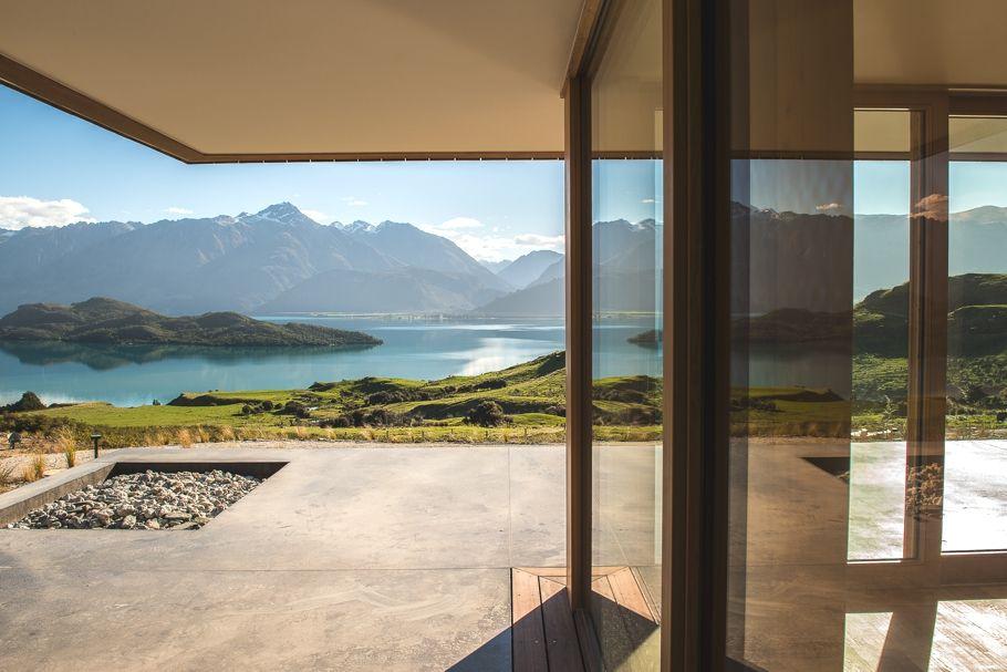 Wellness Retreat Aro Ha New Zealand