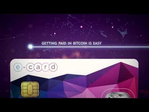 Multi cryptocurrency debit card