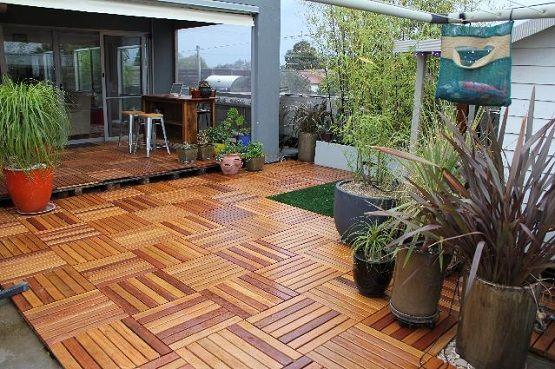 1000 idées sur le thème Interlocking Deck Tiles sur Pinterest