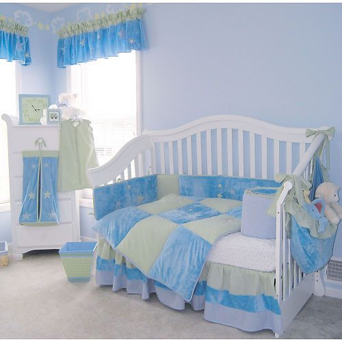 Cute Ways to Decorate Your Baby Bedroom Design ideas and Pictures