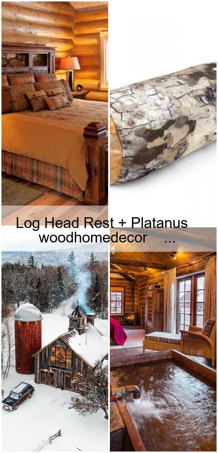 Log Head Rest + Platanus woodhomedecor #bolsterpillow #neckpillow #loglady #mode... ,  #bolsterpillow #Log #loglady #Mode #neckpillow #platanus #Rest #woodhomedecor