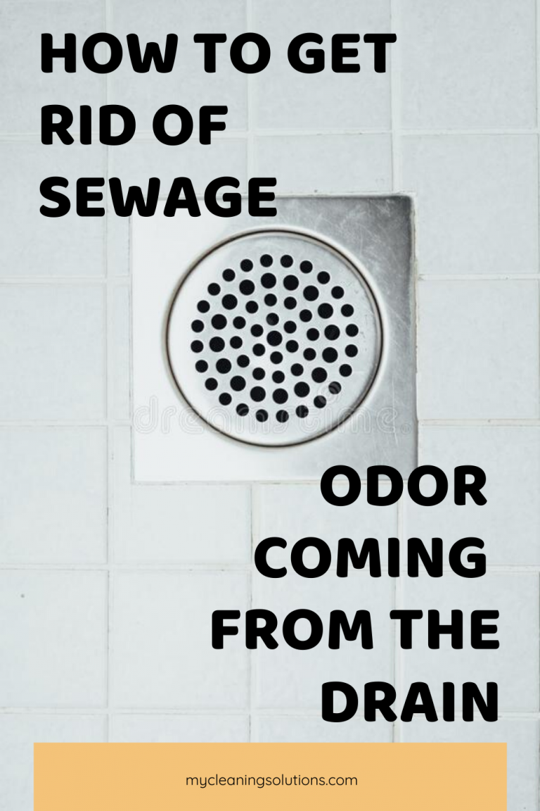 How To Get Rid Of Sewage Odor Coming From The Drain In 2020 Smelly Bathroom Drain Sewer Smell In Bathroom Smelly Bathroom