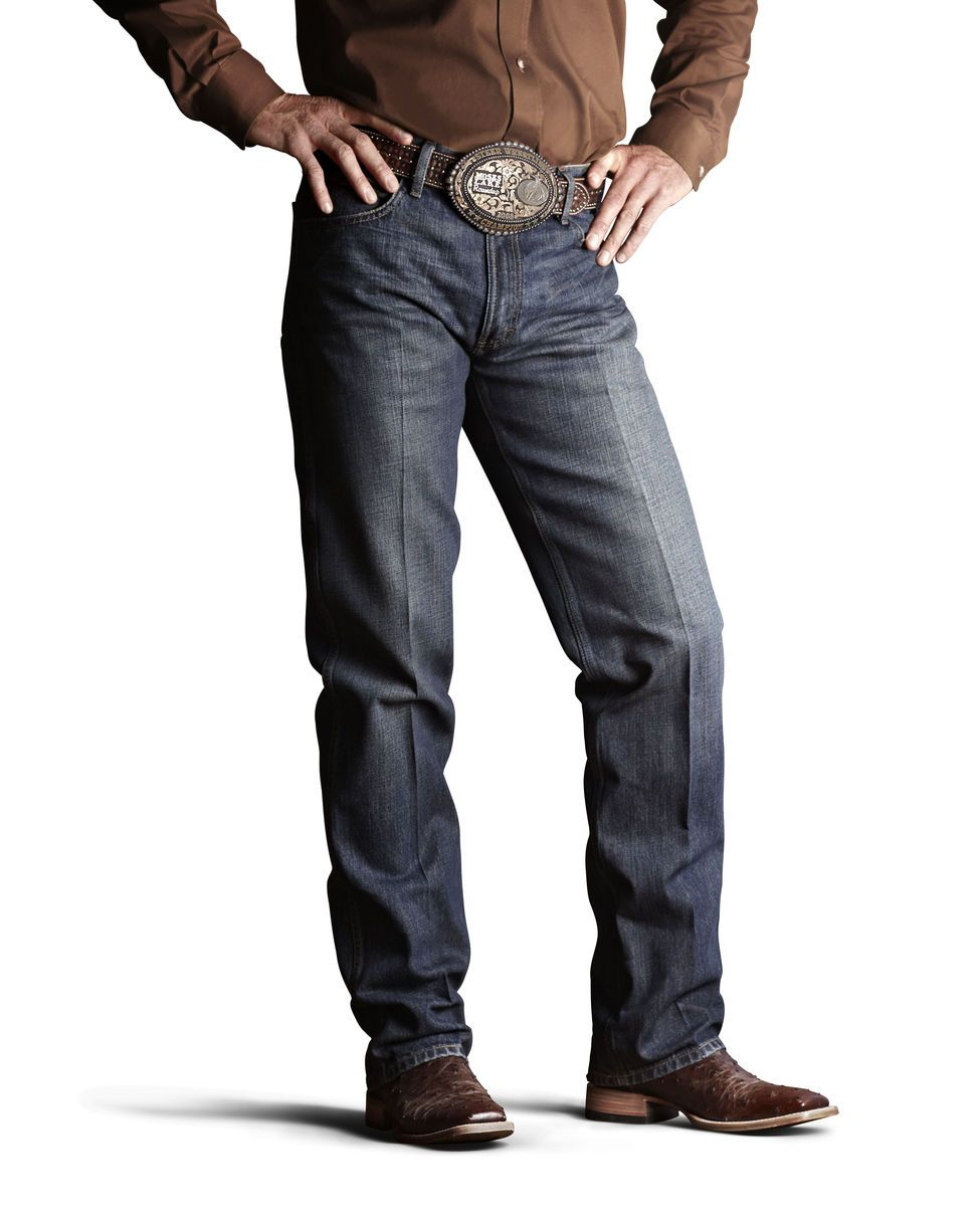 9501ad9a Ariat Men's M3 - Swagger Relaxed Lower Rise Cowboy Up, Western Cowboy,  Cowboy Outfits