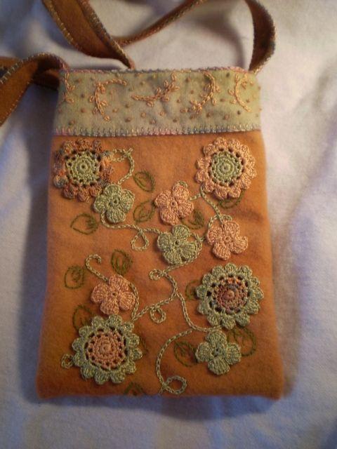 embroidery sewing: felt ideas | make handmade, crochet, craft ...