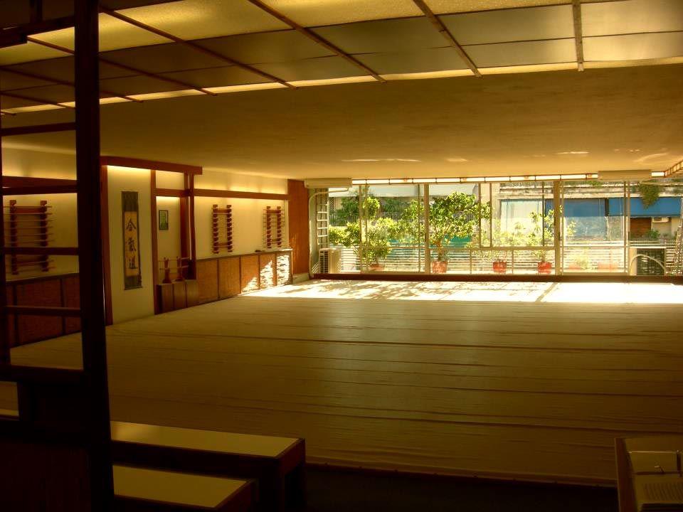 Traditional Kendo Dojo Google Search Dojo Dojo Design School