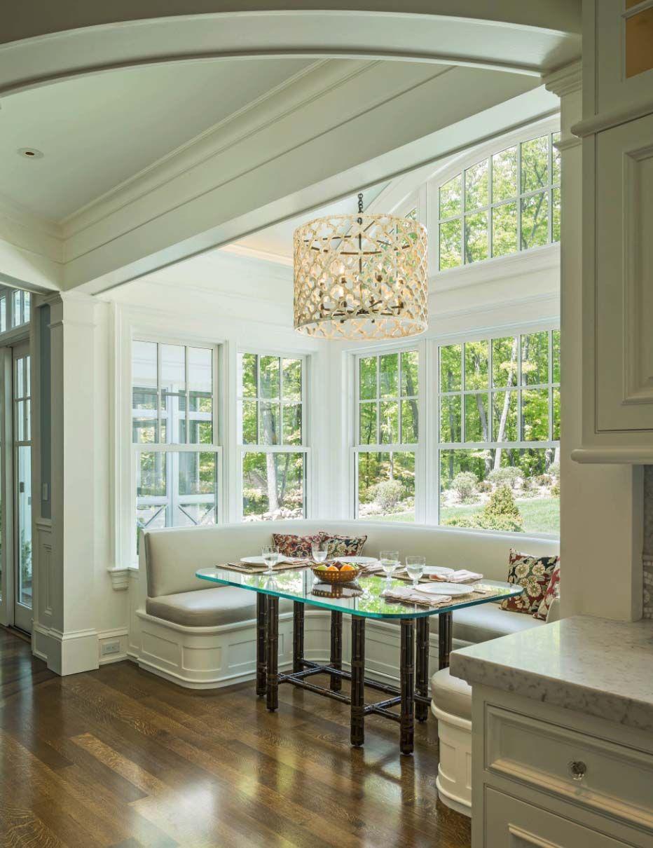 Kitchen window ideas modern   window nooks framing spectacular views  window nook ideas and