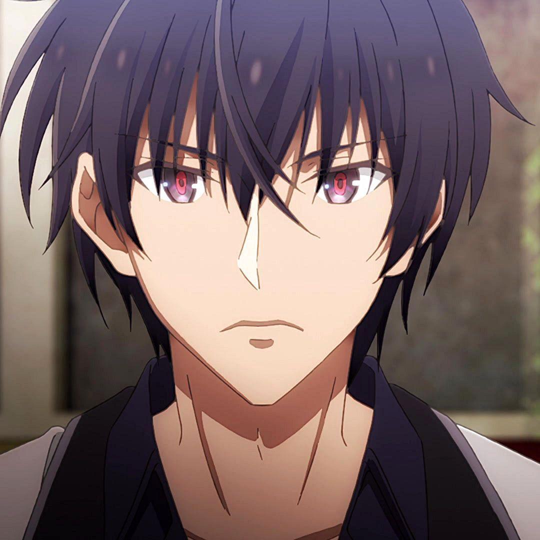 Maou gakuin no futekigousha episode 1 gallery anime