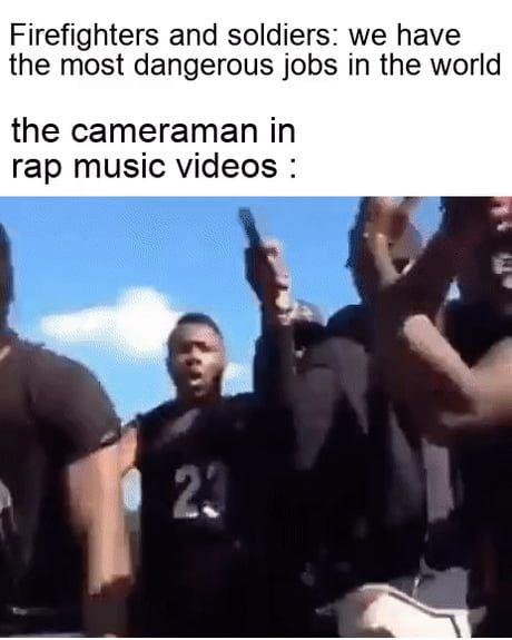 Praise the man